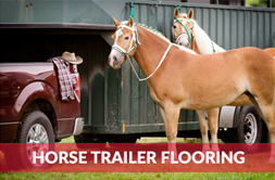 horse trailer flooring