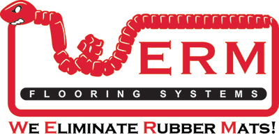 WERM Trailer Flooring Logo